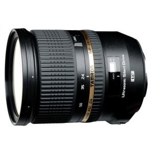 Tamron SP 24-70mm F/2.8 Di VC USD para Canon