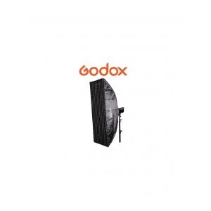 Ventana Godox Premium 60x90cm con adaptador Bowens y GRID