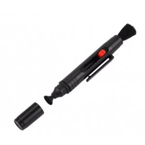 Ultrapix Cepillo limpiador para lentes