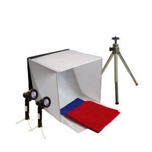 Kit de caja de luz Ultrapix