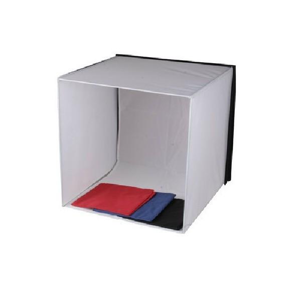 Caja de luz Ultrapix 60x60x60