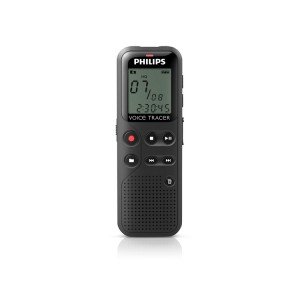 Grabadora de voz digital Philips DVT1100