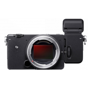 Cámara digital sin espejo Sigma fp L + Visor EVF-11