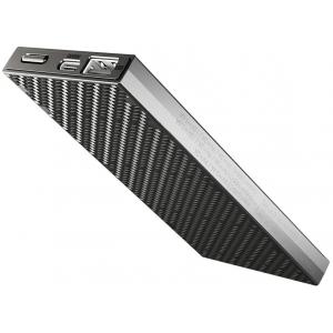 Powerbank Nitecore NB10000 10000MAH de fibra de carbono