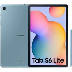 "Samsung Galaxy Tab S6 LITE (10.4"", 4GB) Azul Wifi 4G"