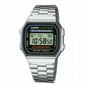 Reloj Casio A168WA-
