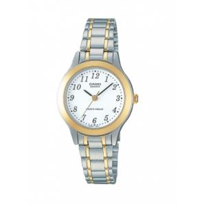Reloj analógico Casio LTP-1128G-7BR