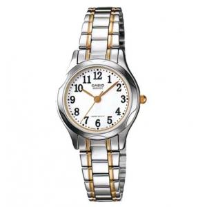 Reloj analógico Casio LTP-1275SG-7BD