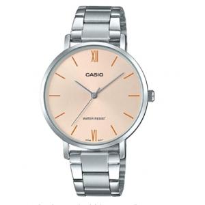Reloj analógico Casio LTP-VT01D-4BUDF