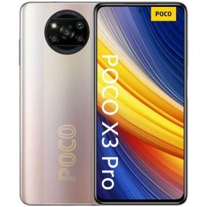 Xiaomi POCO X3 Pro 128GB Bronce Metálico