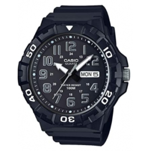 Reloj analógico Casio MRW-210H-1AVDF