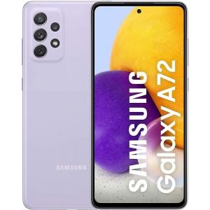 Samsung Galaxy A72 128GB Violeta (versión europea)