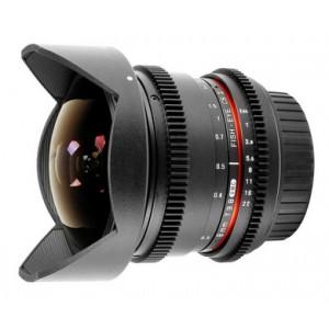 Samyang 16mm T2.2 ED AS UMC CS para Nikon