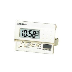 Reloj Despertador Casio digital PQ-10-7