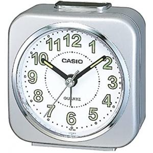 Reloj Despertador Analógico Casio TQ-143S-8D