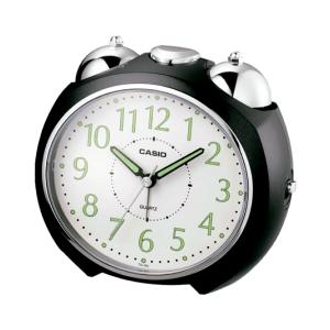 Reloj Despertador analógico Casio TQ-369-1D