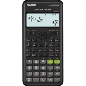 Calculadora Casio FX-82ES Plus 2nd edition