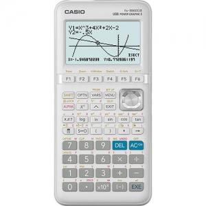 Calculadora Casio FX-9860GIII