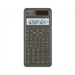 Calculadora Casio FX-991MS 2nd edition