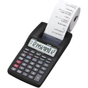 Calculadora Casio HR-8RC Negro