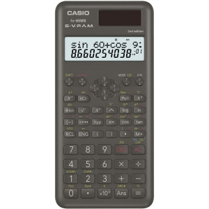 Calculadora Casio FX-85MS 2nd edition