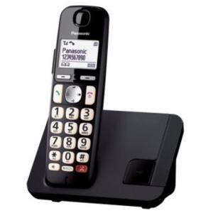 Teléfono inalámbrico para personas mayores Panasonic KXTGE250