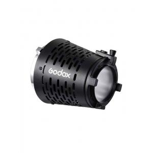 Godox SA17 adaptador para gamas (SL, SLII, UL, VL) montaje bowens