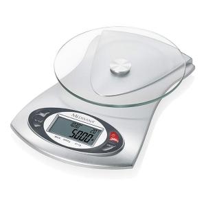 Báscula digital de cocina Medisana KS-220