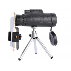Monocular con brujula para móvil 50x60 Ultrapix UP-JNRB013