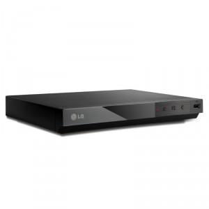 Reproductor Dvd LG DP132