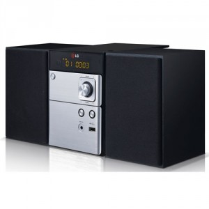 Micro Equipo LG CM1530 Bluetooth