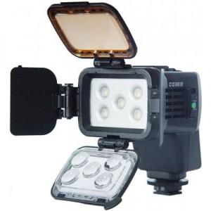 Lámpara LED de Video modelo NBK VL002