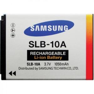 Batería Samsung SLB10A