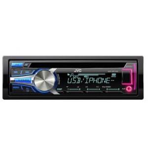 Radio para coche JVC KD-R751