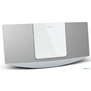Micro Equipo Sony CMTV11iP Blanco