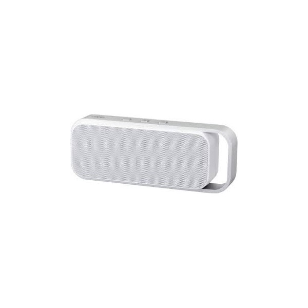 Altavoz JVC SP-ABT1 Blanco Bluetooth