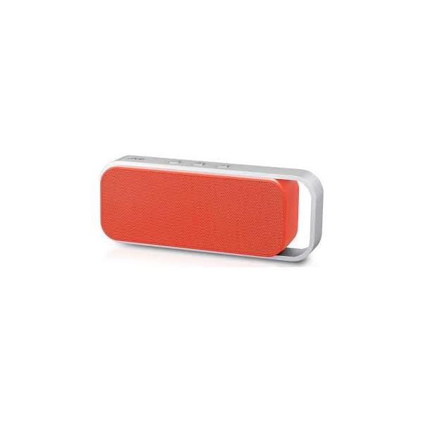 Altavoz JVC SP-ABT1 Naranja Bluetooth