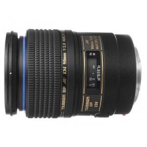 Tamron SP AF 90mm F/2.8 Di MACRO 1:1 para Canon