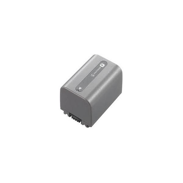 Batería Sony Max Power NPFP70
