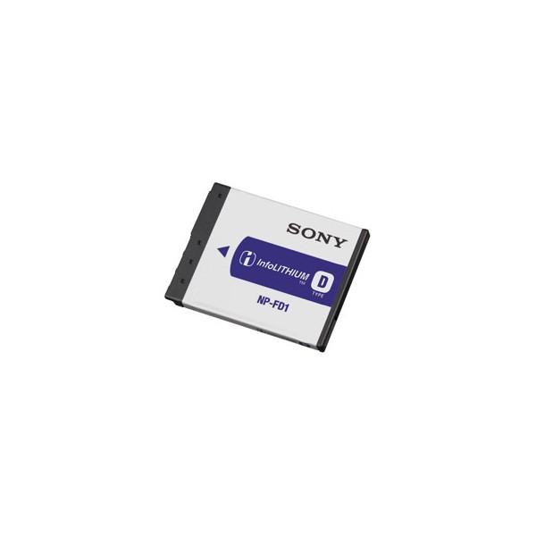 Batería Sony NPFD1