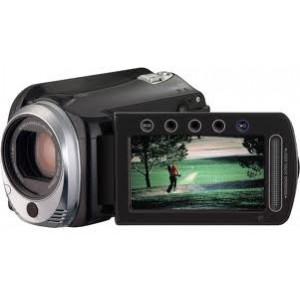 Videocámara Jvc GZHD500