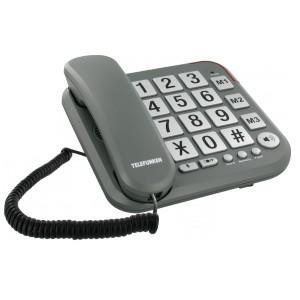Teléfono Telefunken TF 401 COSI