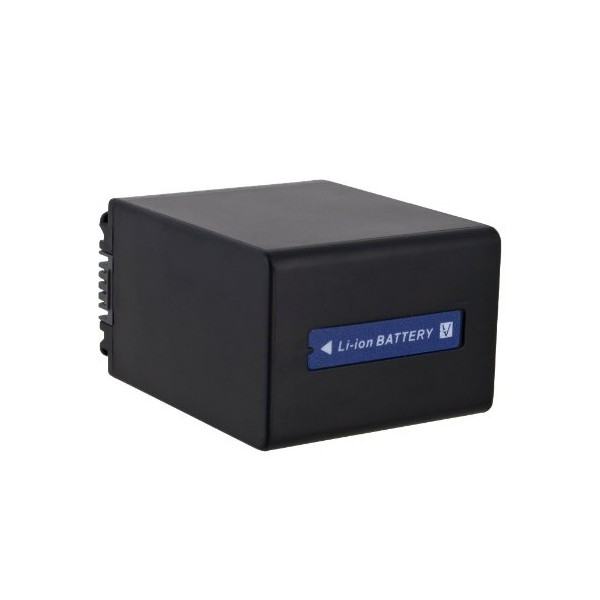 Batería NPFV100 Ultrapix para Sony