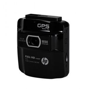 Videocámara para coche HP F210