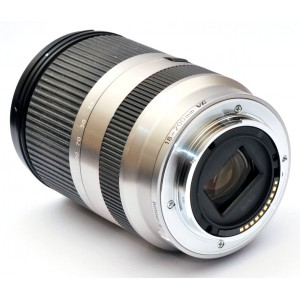 Tamron AF 18-200mm F3.5-6.3 Di III VC para Sony