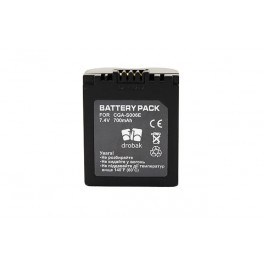 Batería CGAS006 Ultrapix para Panasonic