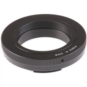 Samyang adaptador T2 para Nikon