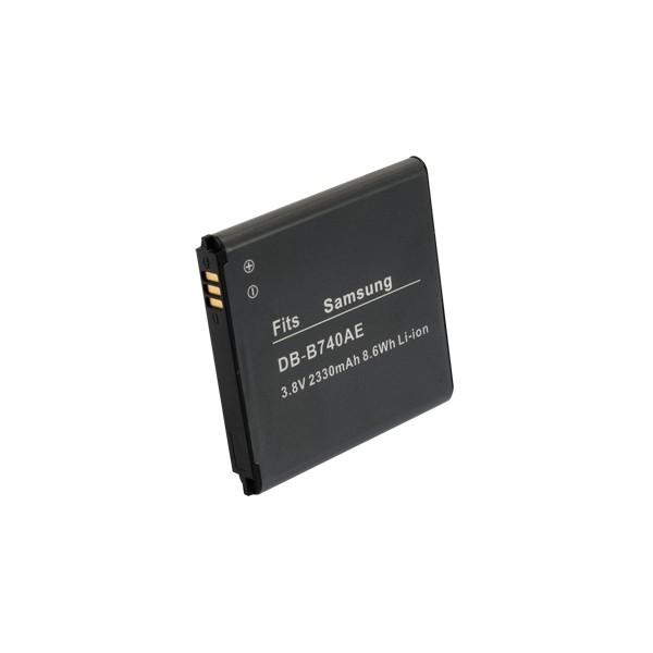 Batería B740AE para Samsung