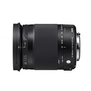 Sigma 18-300mm F/3.5-6.3 DC MACRO OS HSM | Contemporary para Nikon