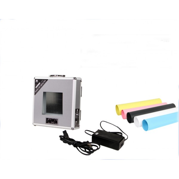 Caja de luz Ultrapix 62x62x62cm